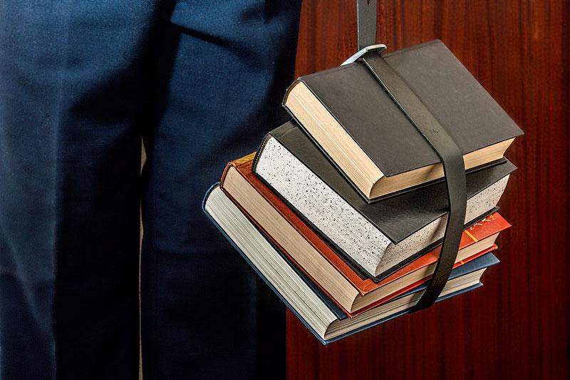Список литературы на кандидатский минимум