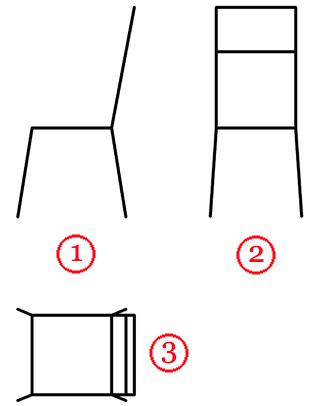 требования оформления чертежей