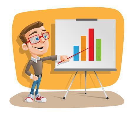 как оформить презентацию