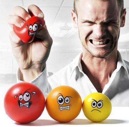 управление эмоциями стрессами