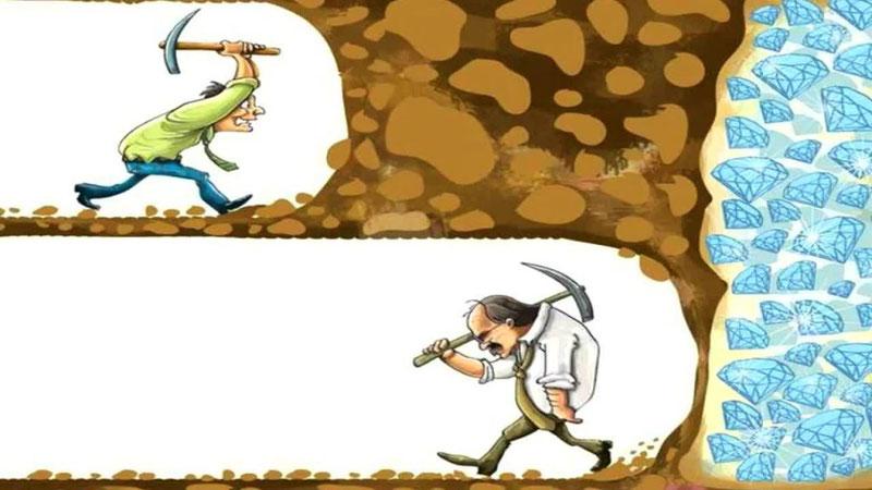 Мотивация - ключ к успеху