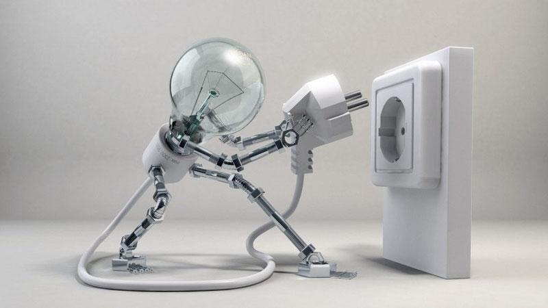 Ноль и электричество