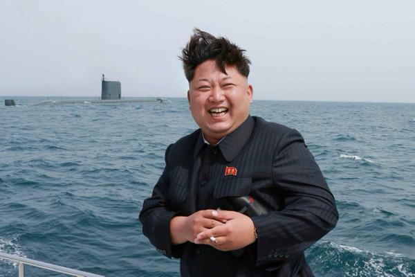 Ярчайшие представители планового хозяйства - Китай и Северная Корея