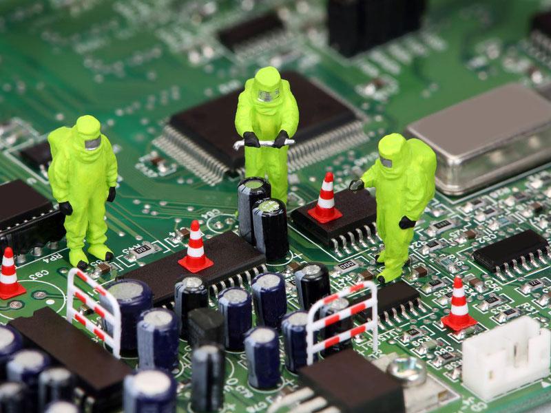 работа p n p транзистора