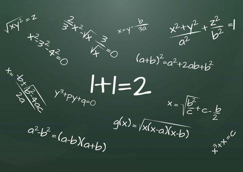 Высшая математика. Метод Гаусса для чайников