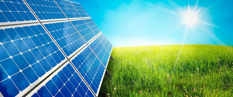 Солнечная энергия дает толчок если не всем, то очень многим процессам