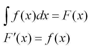 математика для чайников интегралы