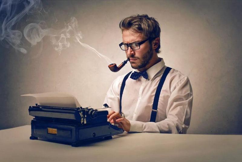 подготовка и публикация научной статьи