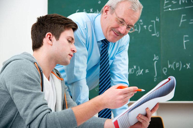 Помните: в подготовке к экзамену любая помощь хороша