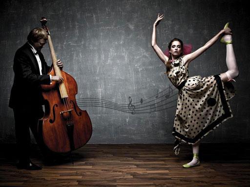 Иностранный язык развивает музыкальность