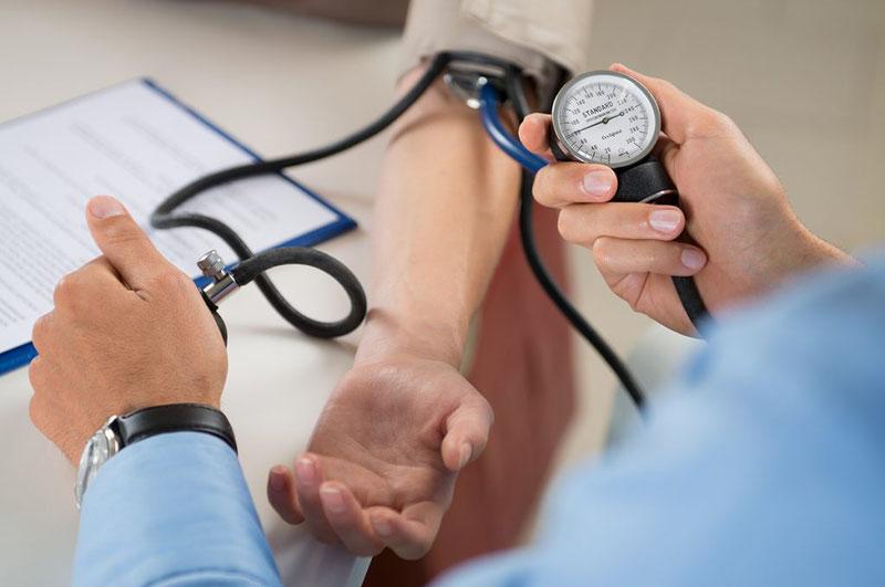 Артериальное давление - давление крови на стенки артерий