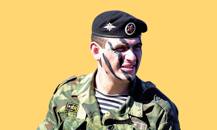 Служба армии и учеба вузе