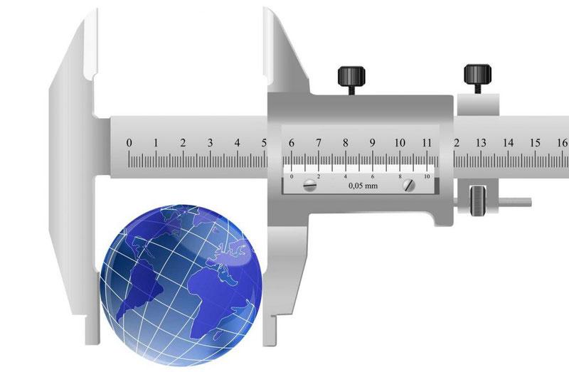Метрология - наука, обеспечивающая единство измерений