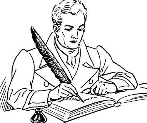 Как оформить титульный лист