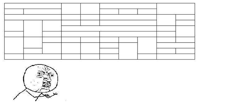 оформление диплома таблицы