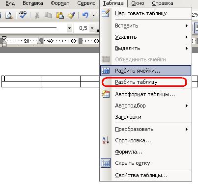 Оформление таблицы в курсовой работе по ГОСТ как правильно  оформление таблиц в курсовой