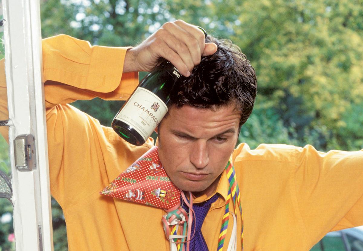 головная боль при похмелье как избавиться