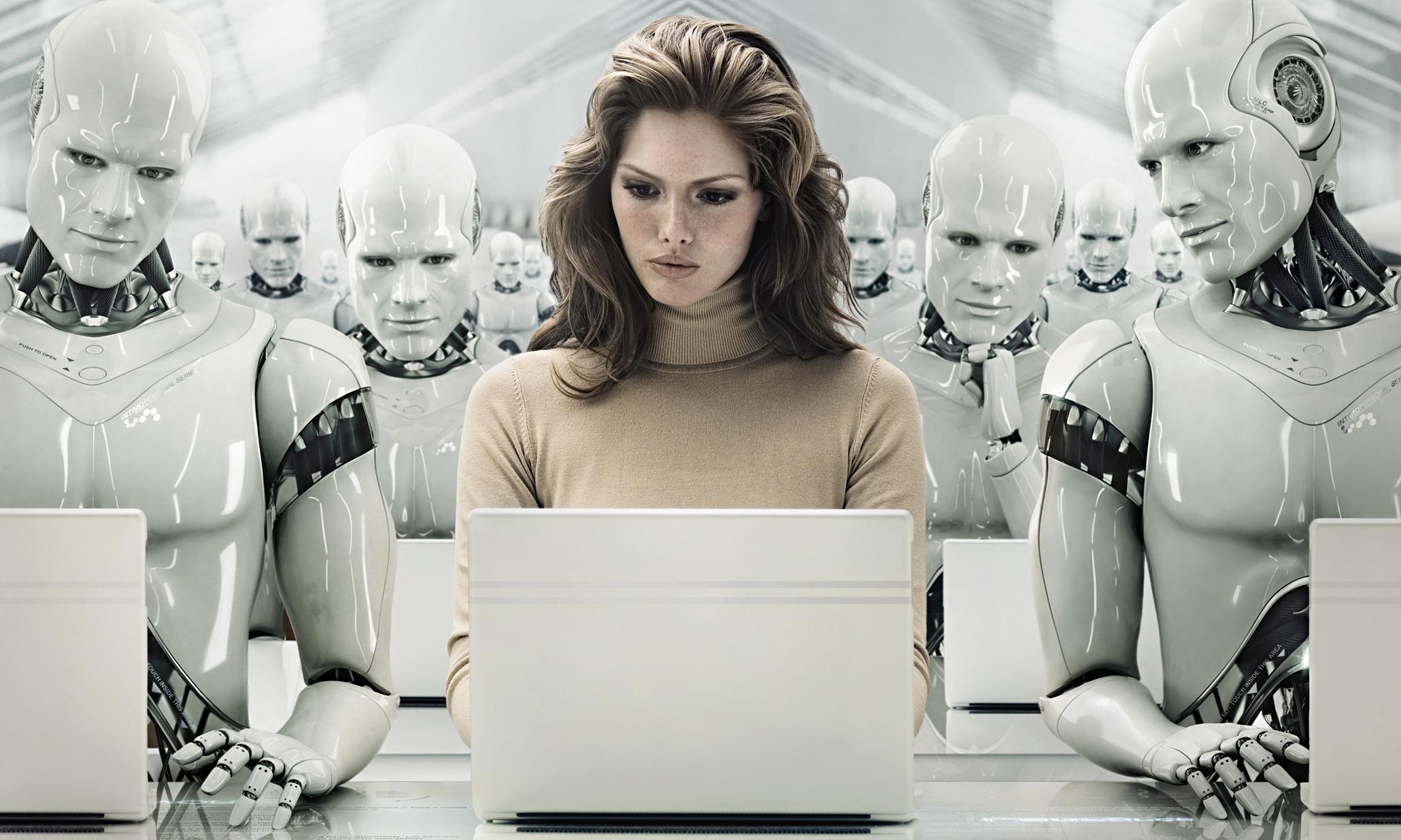 профессии будущего 2020