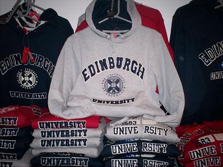 эдинбургский университет великобритания