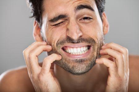 сколько нужно отращивать бороду