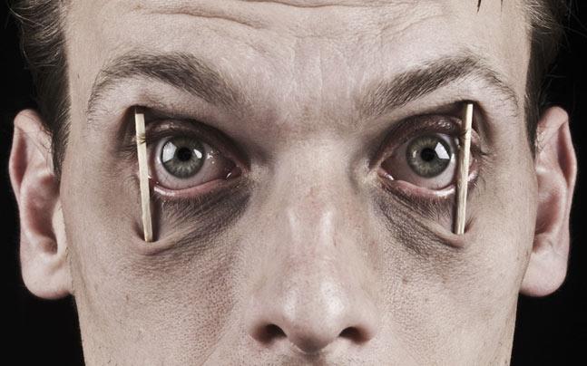 как избавиться от недосыпа