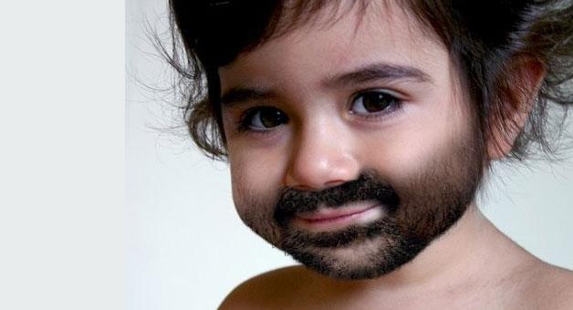 почему мужчины отращивают бороду