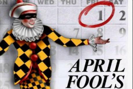 1 апреля день смеха история праздника