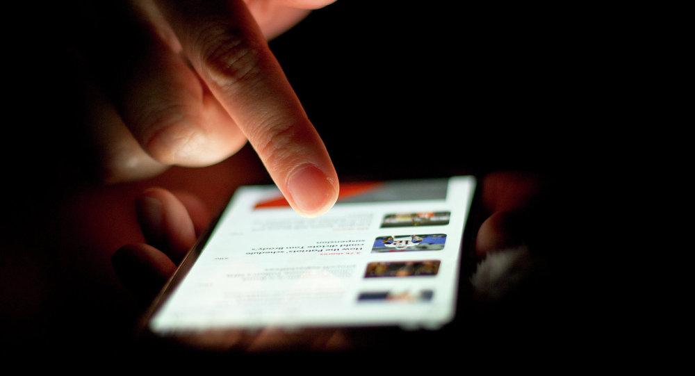 мобильные телефоны зависимость статистика