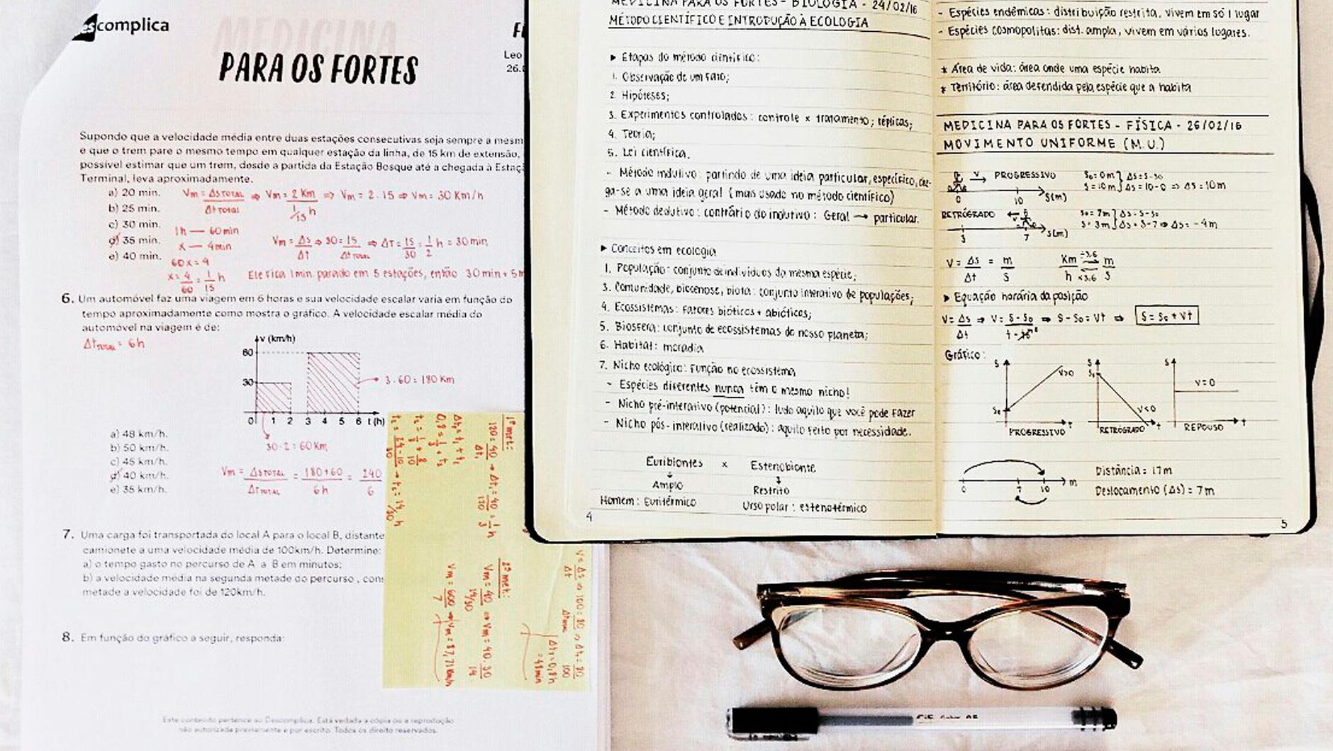 Как написать конспект от руки быстро Хитрости лайфхаки если  Лайфхаки для студентов как создать на компьютере конспект написанный от руки