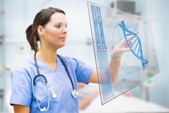 Медицинские профессии будущего