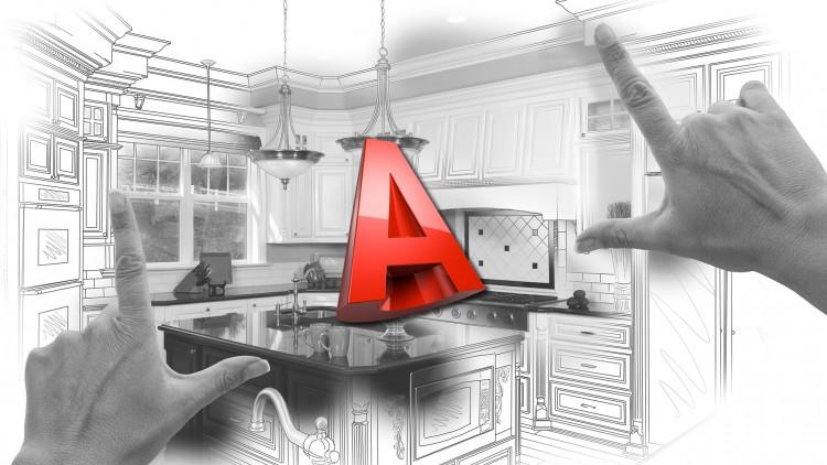 Обзор программы Autodesk AutoCAD