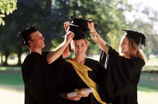 второе высшее образование какое