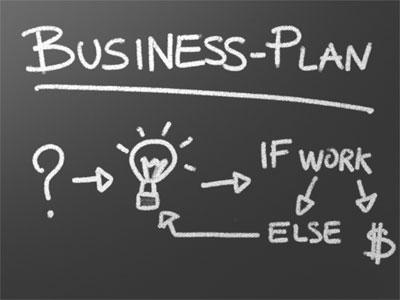структура бизнес плана основные разделы