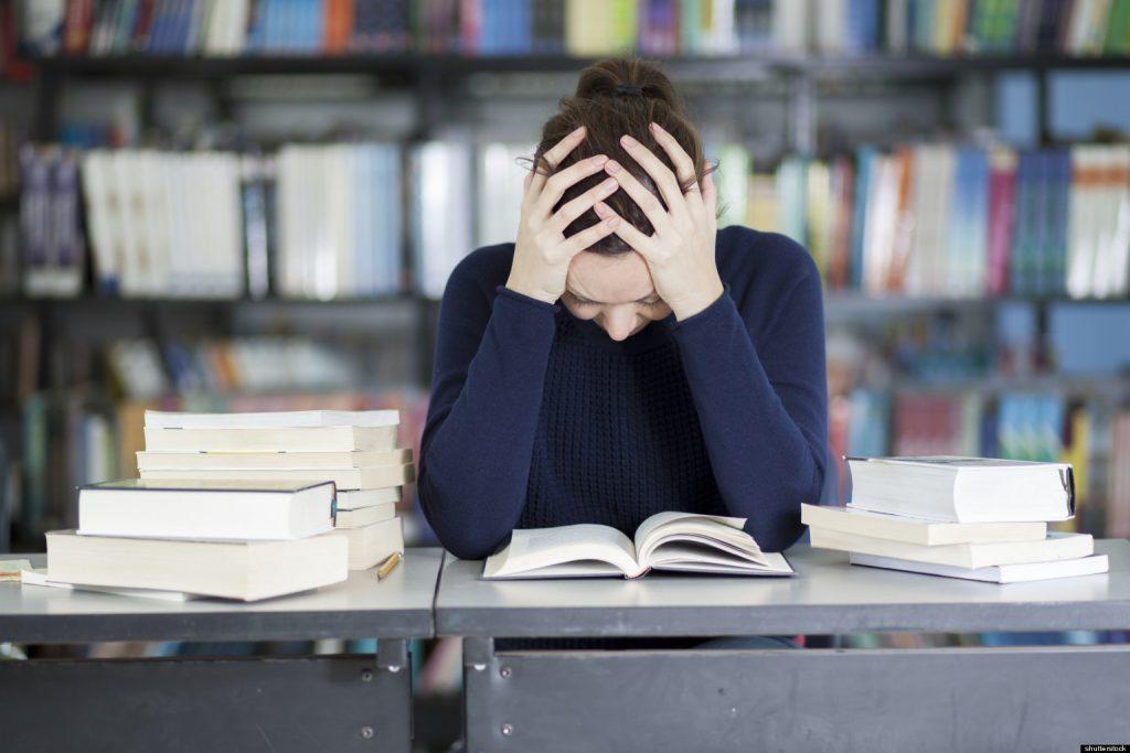 Проблема с учебой. Кто из знаменитых личностей учился плохо