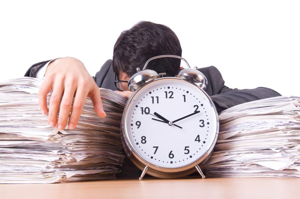 Организация времени для студентов, советы