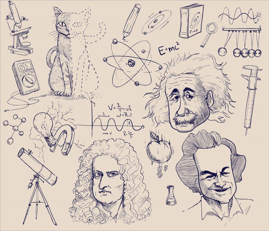 Как решать задачи физик
