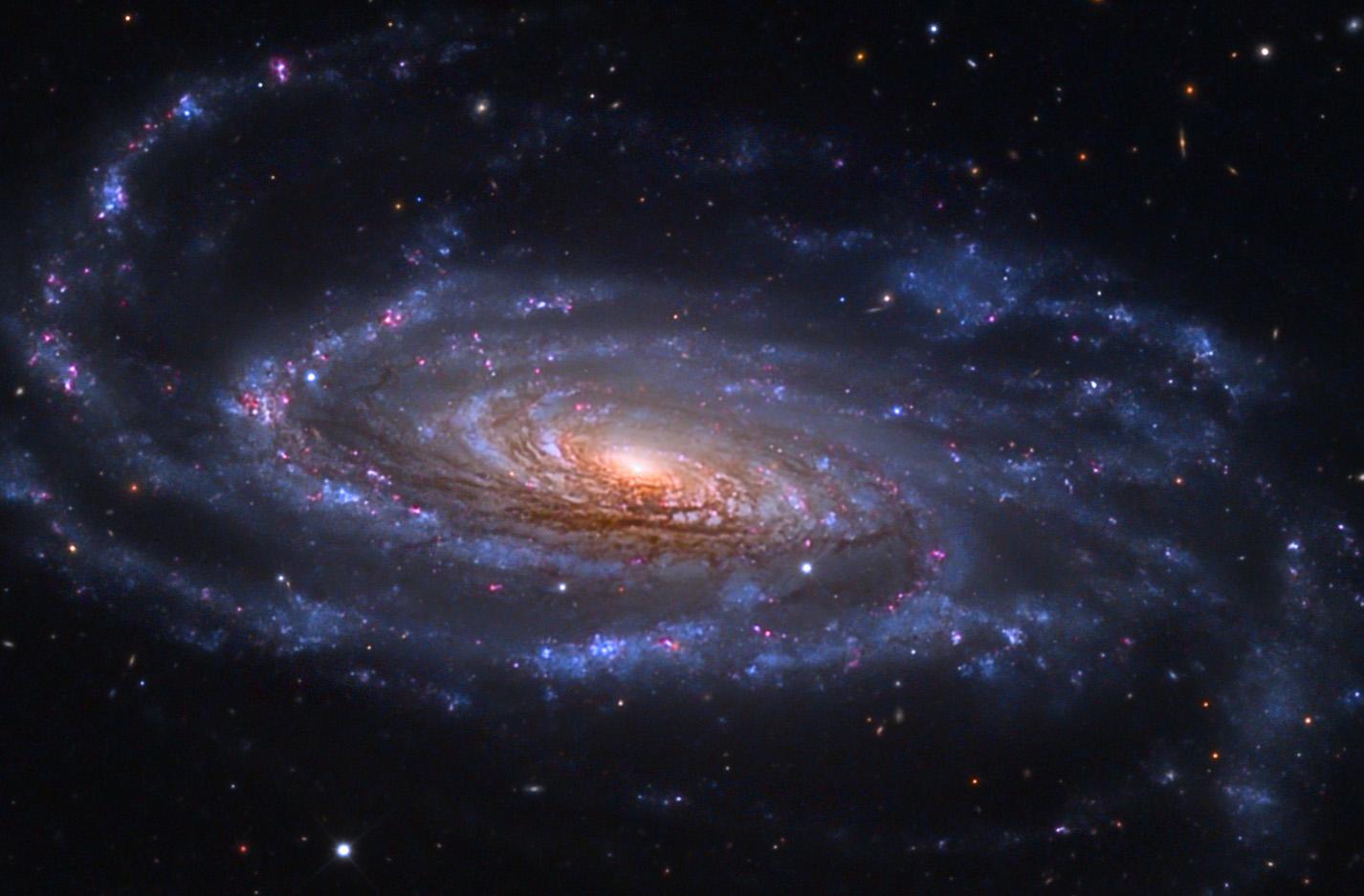 Теории и модели происхождения Вселенной Как почему откуда  Сегодня мы говорим об этой ну как ее Вселенной Так уж получилось что однажды она откуда то появилась и вот все мы здесь Кто то читает эту статью