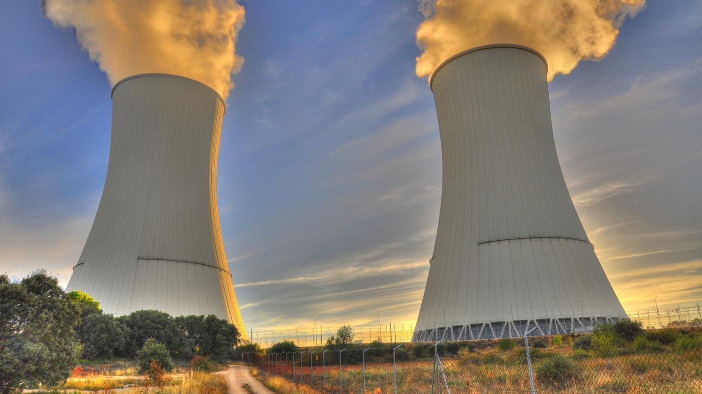 «Росатом» приступил к переработке ядерных отходов реактора ВВЭР-1000