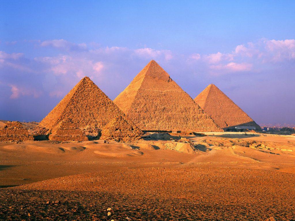 какая цивилизация самая древняя
