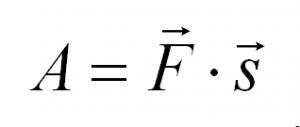 работа классическая механика