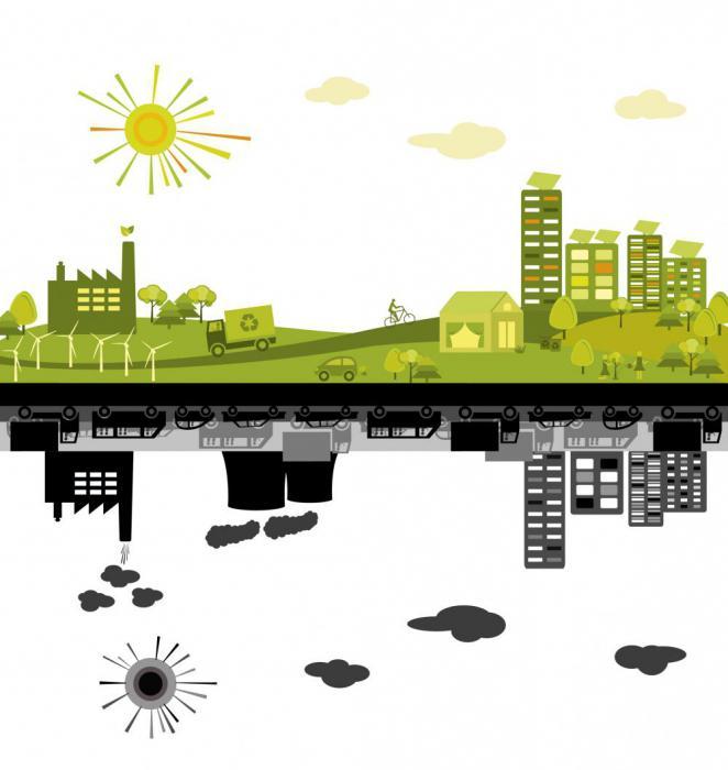 экология и научные основы рационального природопользования