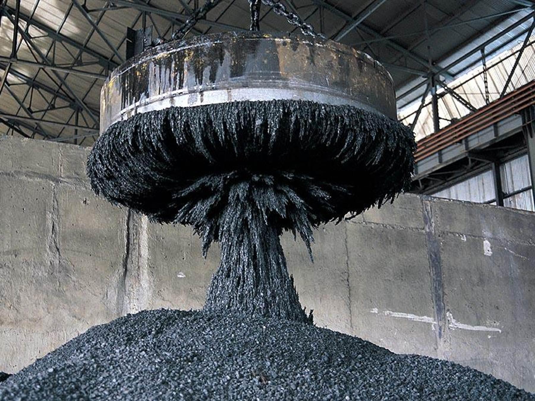 Характеристики и свойства магнитного пола Проявления магнитного  характеристику магнитного поля называют
