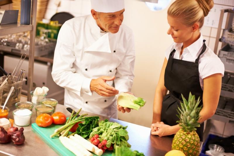 повар где лучше учиться