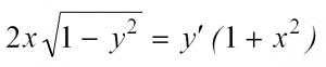 высшая математика для чайников дифференциальные уравнения