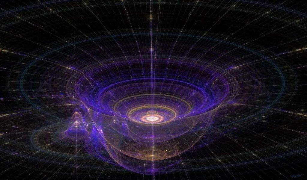 проблемы квантовой физики
