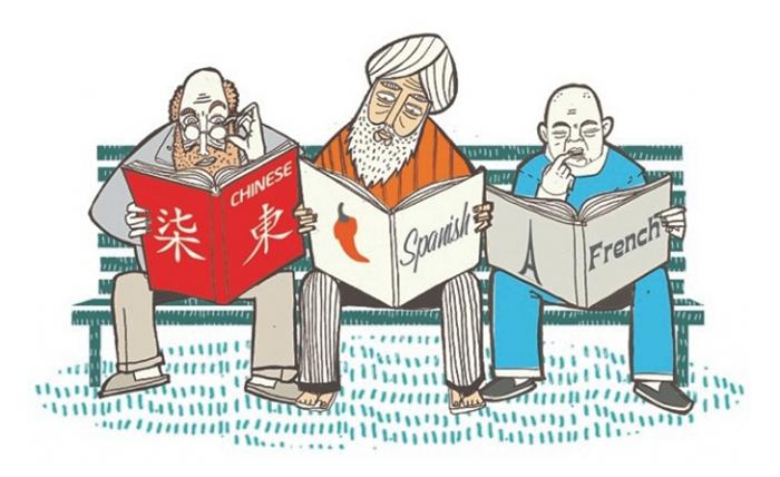 что дает изучение иностранных языков