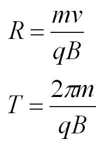 формулы по теме магнетизм