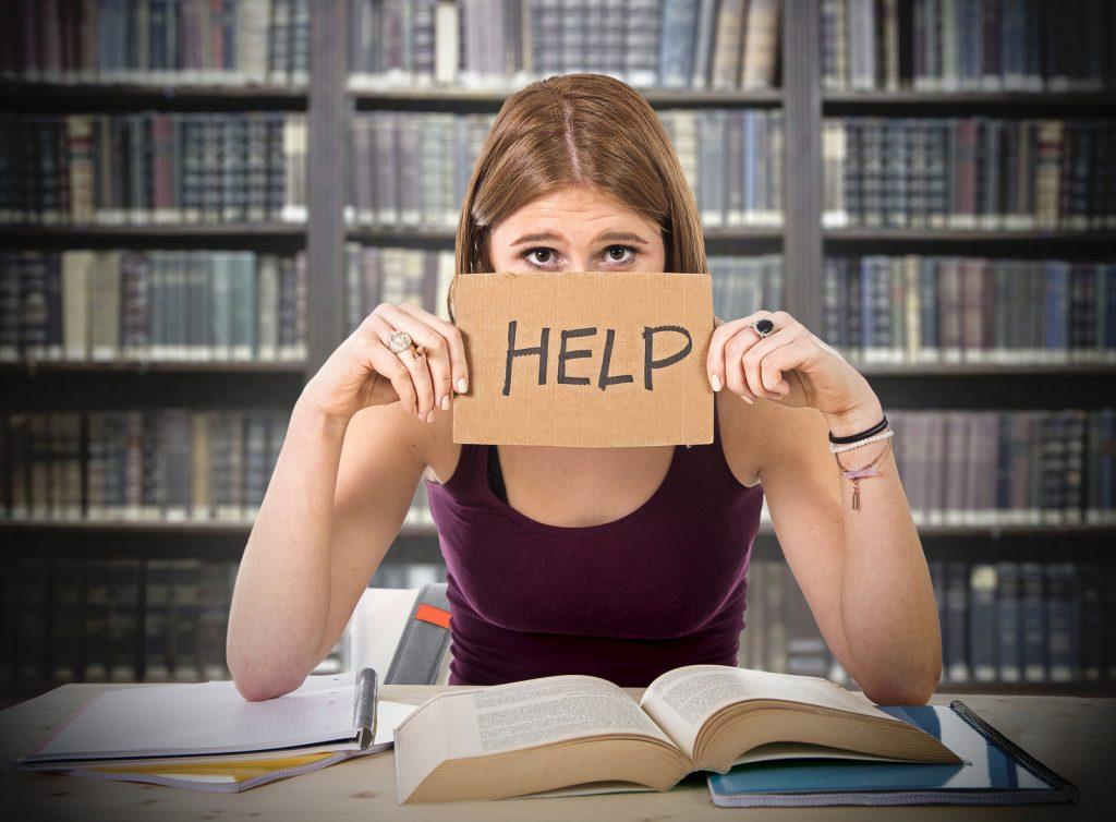 как избавиться от страха экзамена