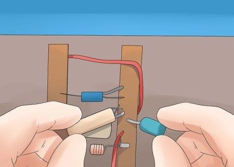 как сделать катушку теслы в домашних условиях