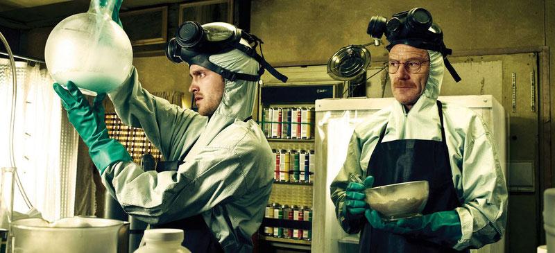 Перед теми, кто выбирает специальности, связанные с химией, встают большие карьерные перспективы
